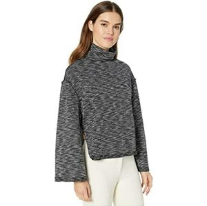 Nwt Free people | sunny days thermal mockneck